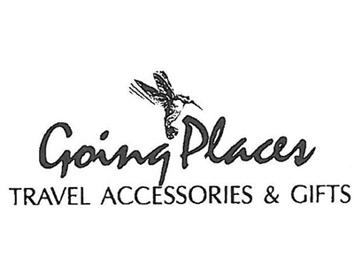 Going Places - Travel Accessories & Gifts