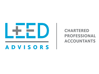 LEED Advisors - Chartered Professional Accountants